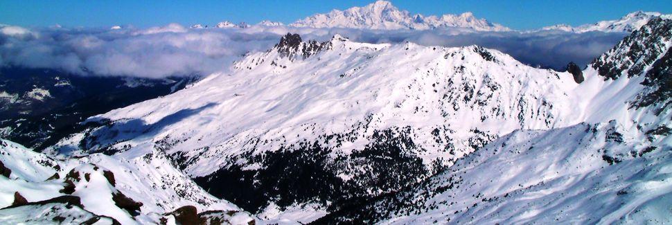 Montalbert, Aime, Auvergne-Rhône-Alpes, Francja