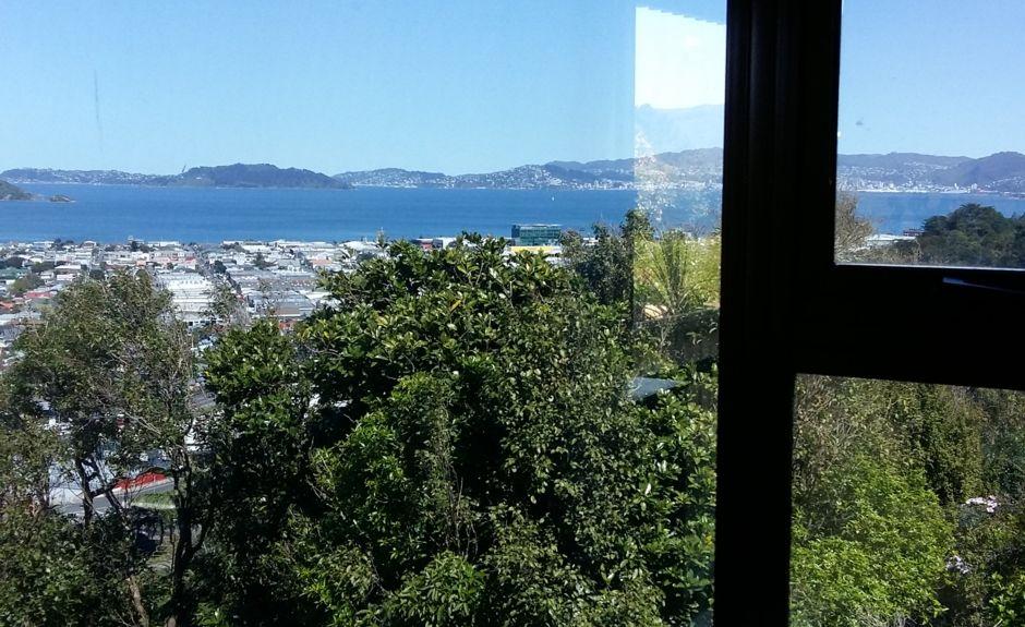 Porirua, Wellington, New Zealand