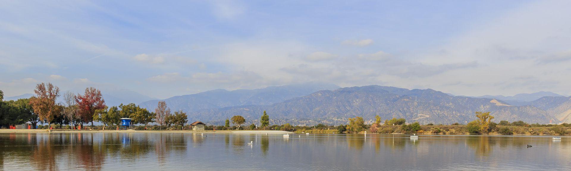 Covina, Californie, États-Unis d'Amérique