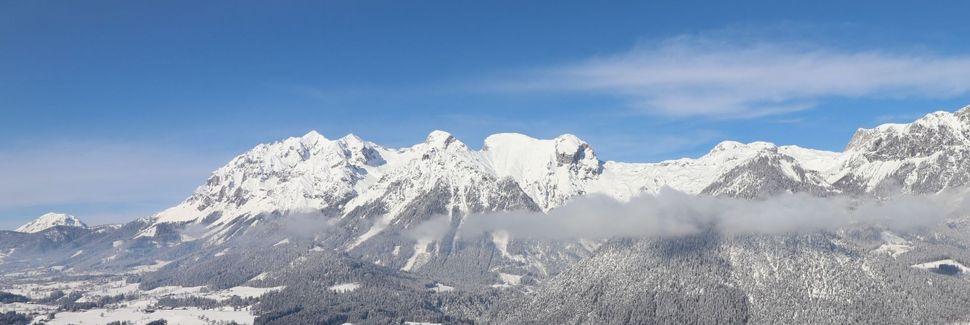 Rohrmoos-Untertal, Schladming, Steiermark, Østrig