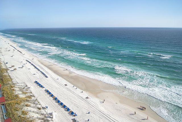 Marisol, Panama City Beach, FL, USA