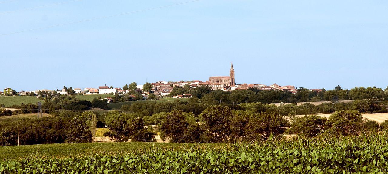 Loubens-Lauragais, Occitanie, France