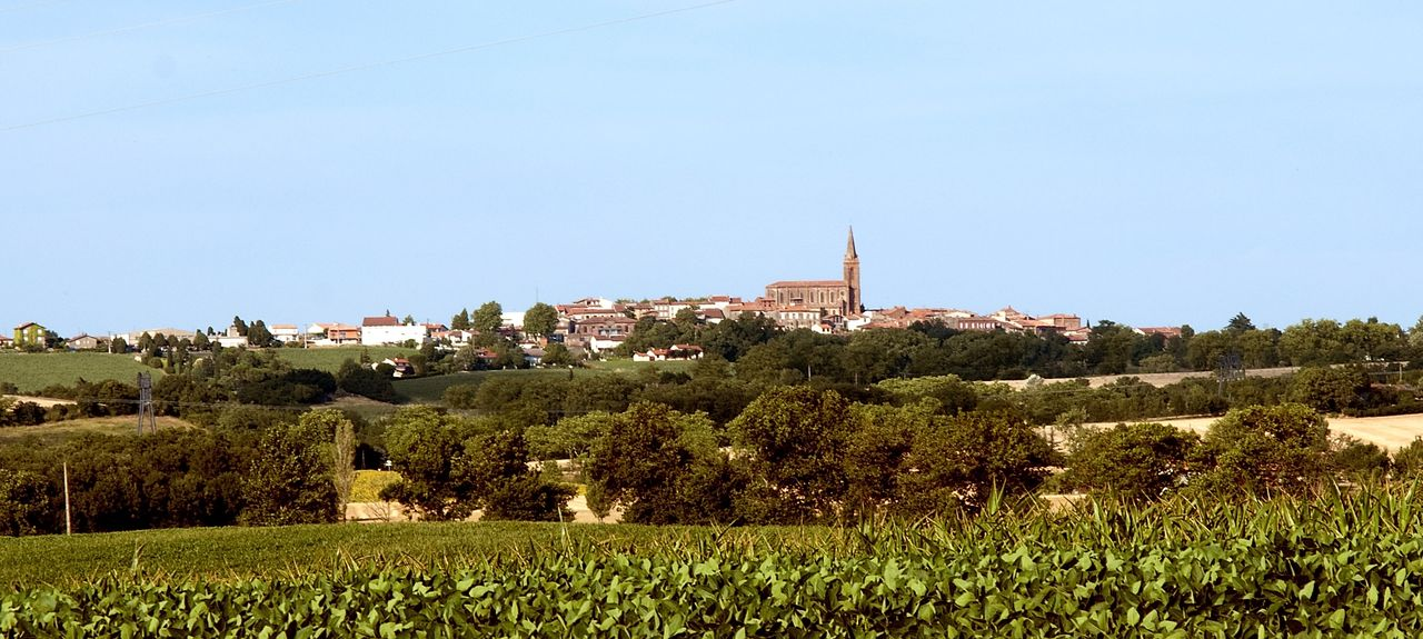 Veilhes, Occitanie, Frankreich
