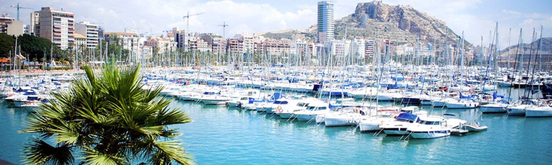 Urbanova, Alicante, Valencian itsehallintoalue, Espanja