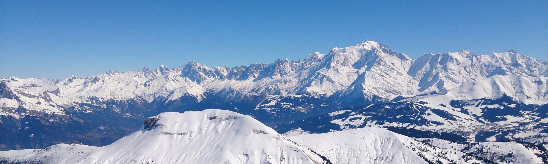 Thones, Haute-Savoie (departement), Frankrijk