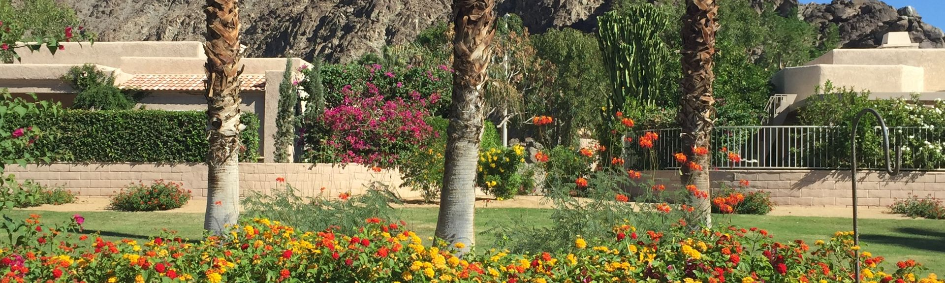 The Springs Country Club, Rancho Mirage, CA, USA