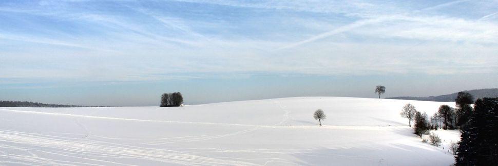 Eiterfeld, Hesse, Allemagne