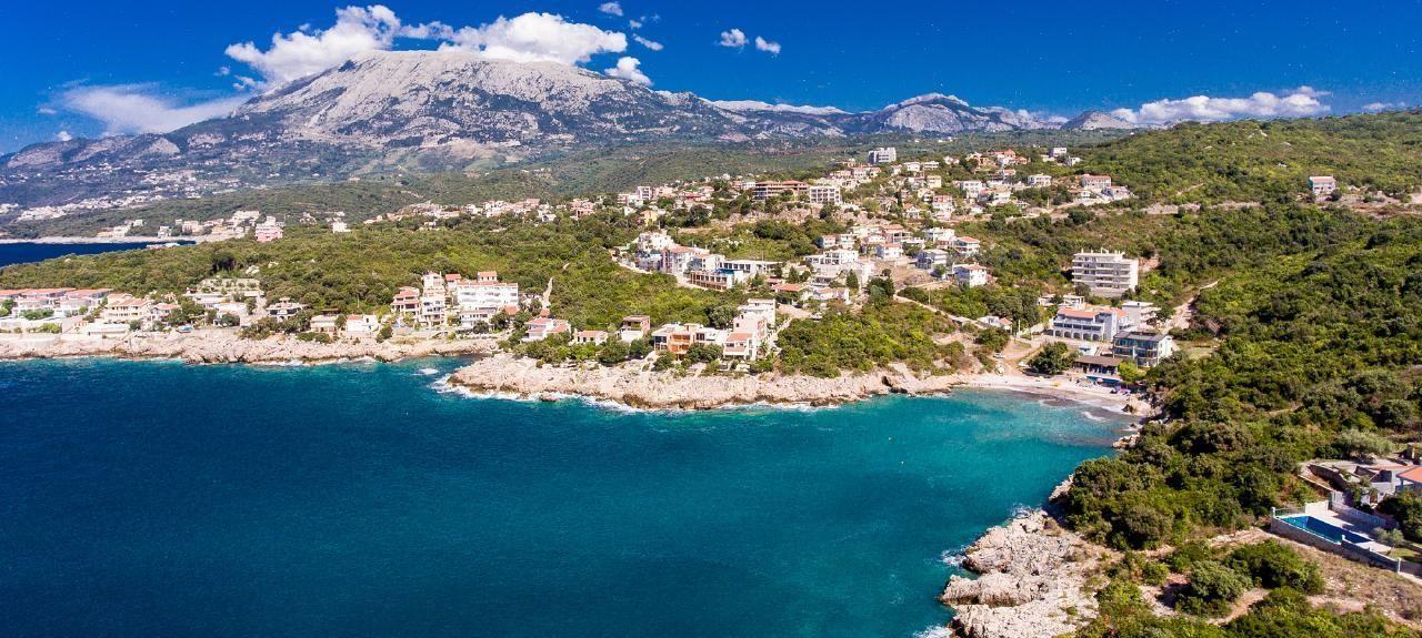 Sutomore Beach, Bar, Montenegro