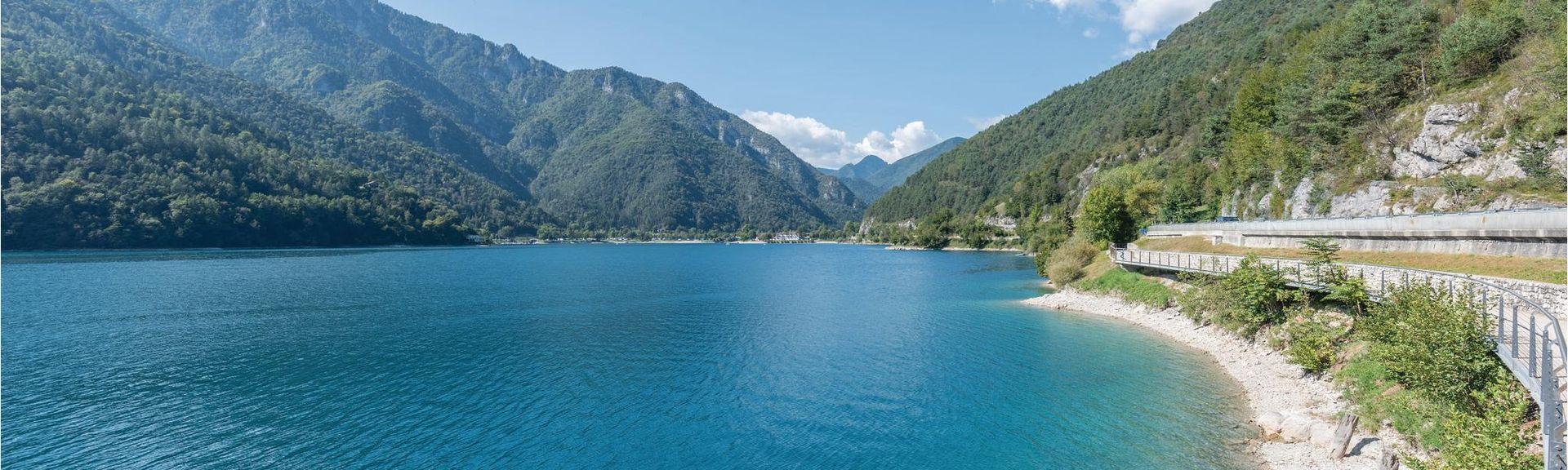 Fiavè, Trento, Trentino-Alto Adige/South Tyrol, Italy
