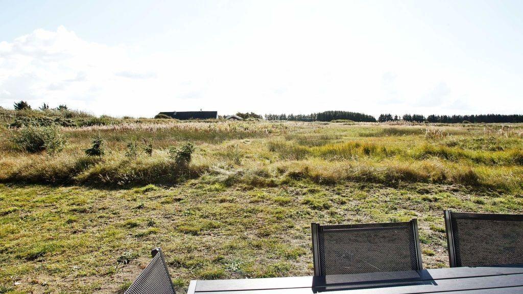Blokhus, Region Nordjylland, Danmark