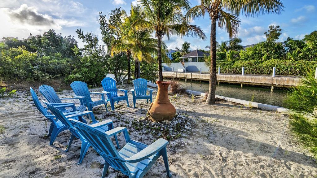 Grace Bay, Turks and Caicos Islands