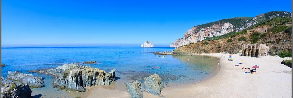 Narcao, South Sardinia, Sardinia, Italy