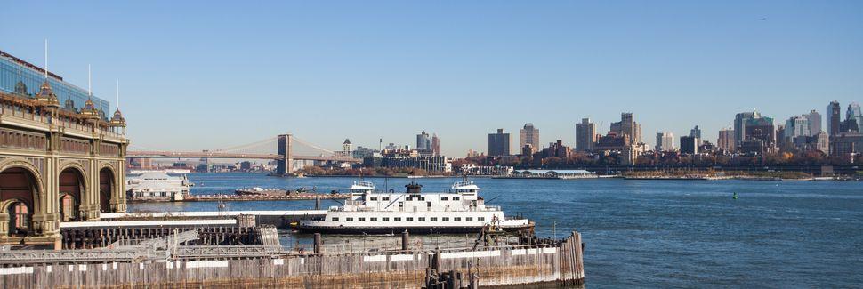 Staten Island, New York, New York, Vereinigte Staaten