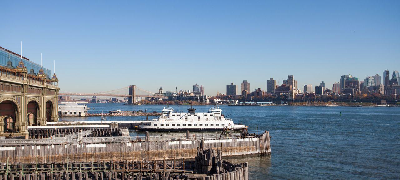 Staten Island, NY, USA