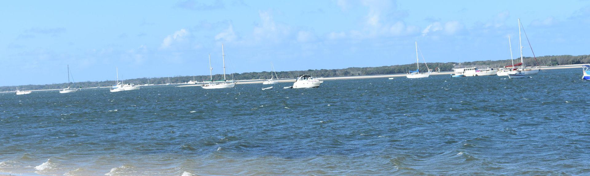 Mermaid Waters, Queensland, Australia