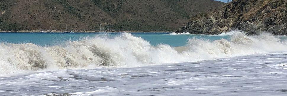 Estate Smith Bay, St. Thomas, Isole Vergini Americane