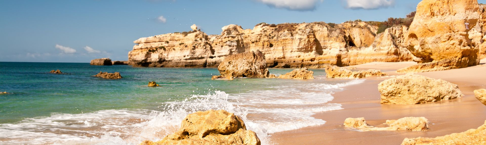 Albufeira, Faro District, Portugal