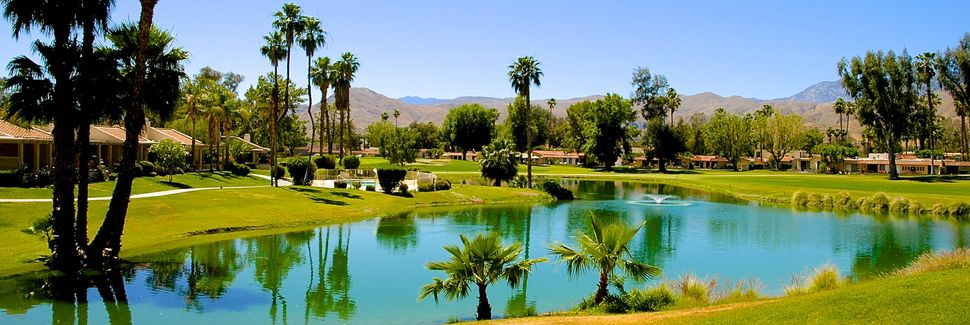 Cathedral Canyon Country Club (Cathedral City, California, Stati Uniti d'America)