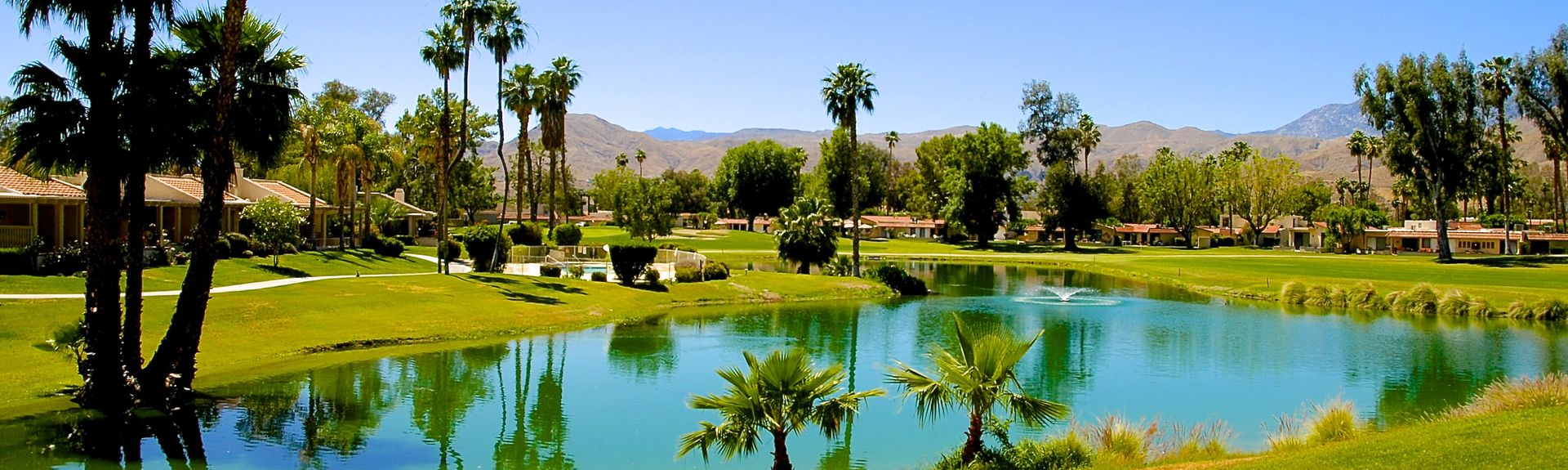 Cathedral Canyon Country Club, Cathedral City, CA, USA