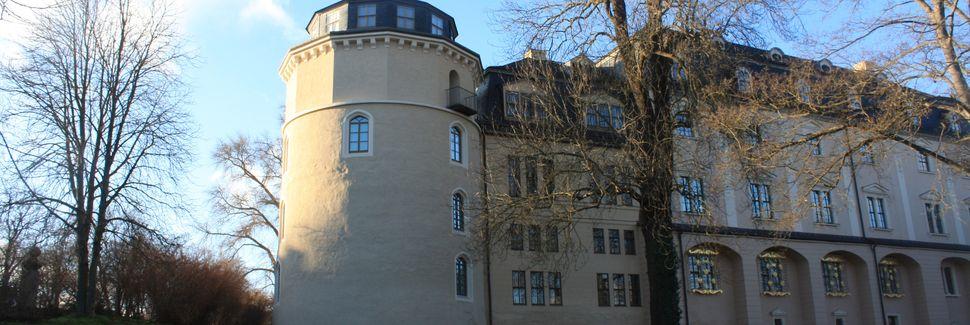 Jena, Thüringen, Tyskland