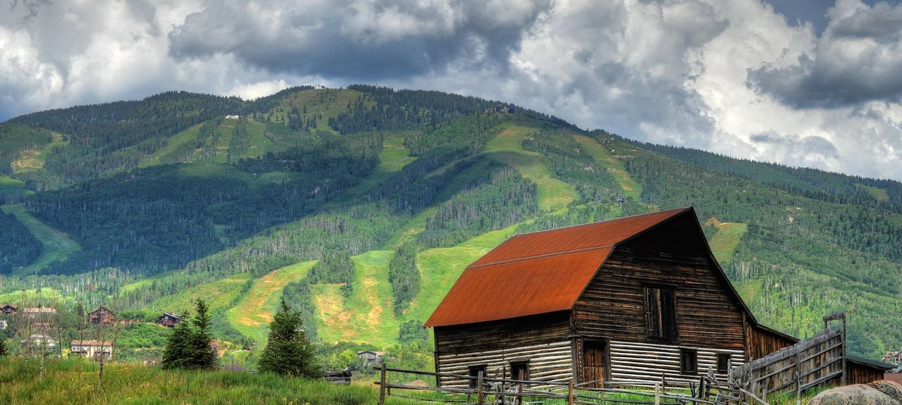 Steamboat Springs, CO, USA