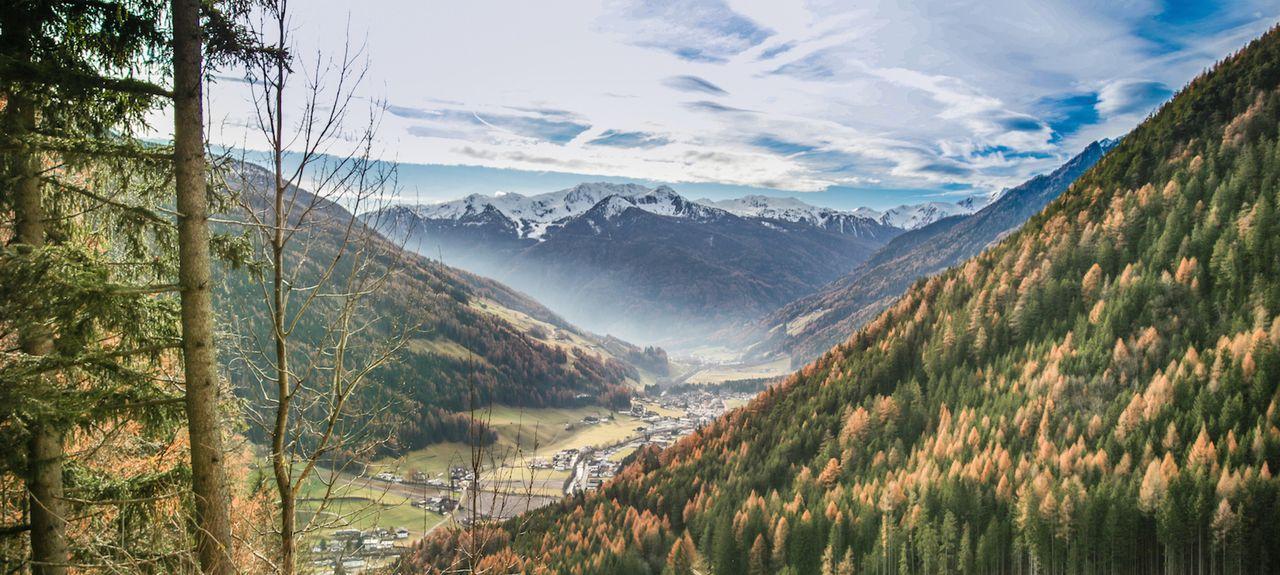 Stainhaus, Trentin-Haut-Adige, Italie