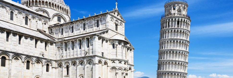 Pisa, Pisa, Toscana, Italia