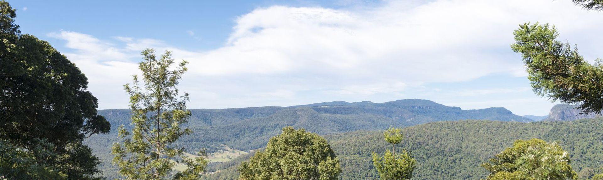Binna Burra QLD, Australia