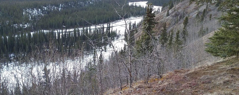 Denali National Park and Preserve, AK, USA