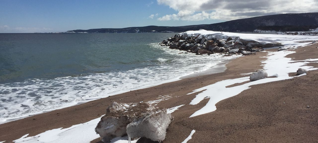 Neils Harbour, NS, Canada