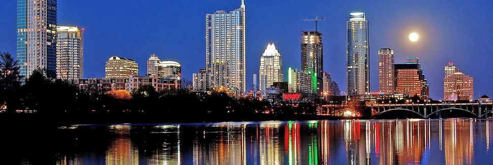Greater South River City, Austin, Texas, Vereinigte Staaten