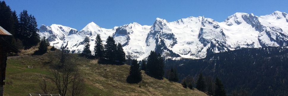 Bluffy, Auvergne-Rhône-Alpes, Frankrijk