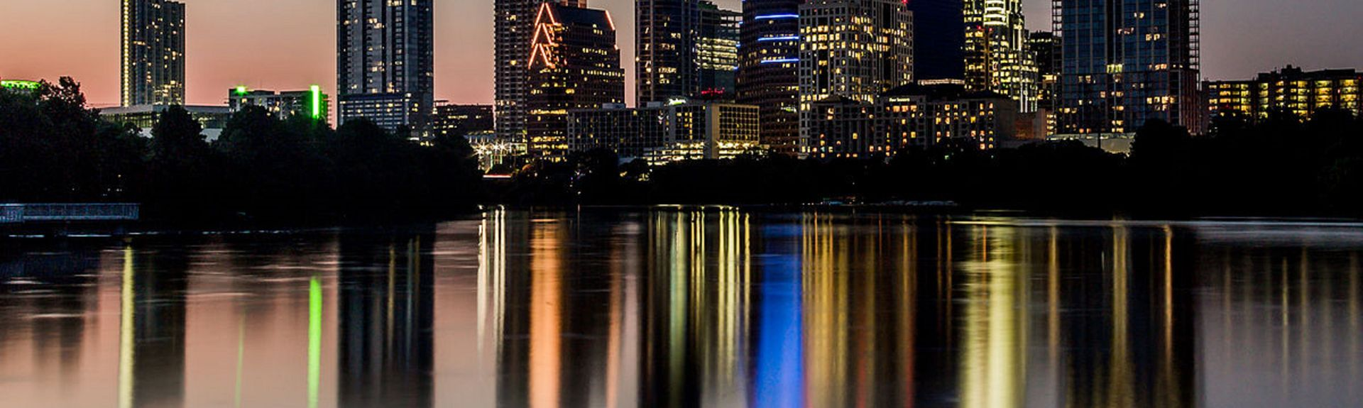 Clarksville, Austin, TX, USA