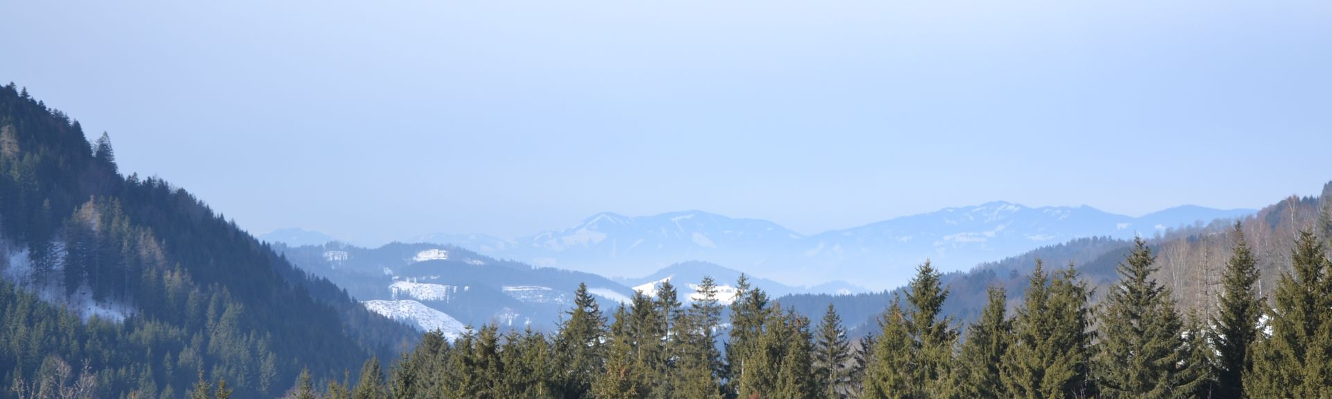 Mürzzuschlag, Styrie, Autriche