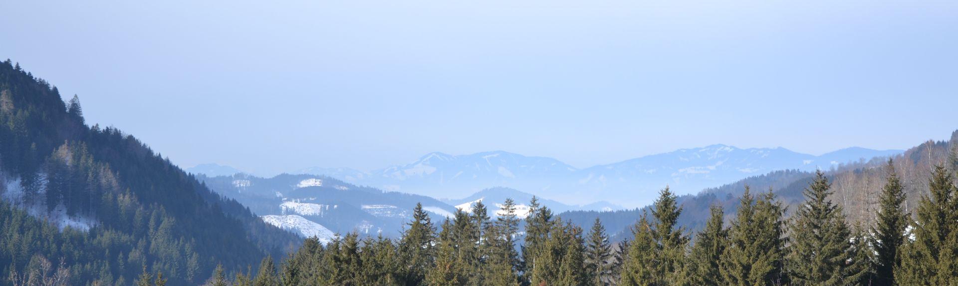 Birkfeld, Styria, Austria