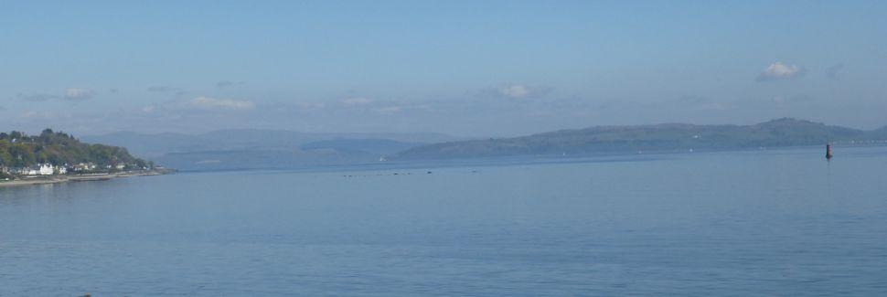 Port Tarbert, Tarbert, Szkocja, Wielka Brytania