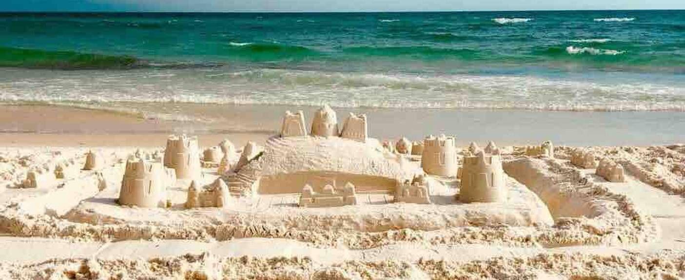 Dunes of Seagrove, Santa Rosa Beach, Florida, United States of America