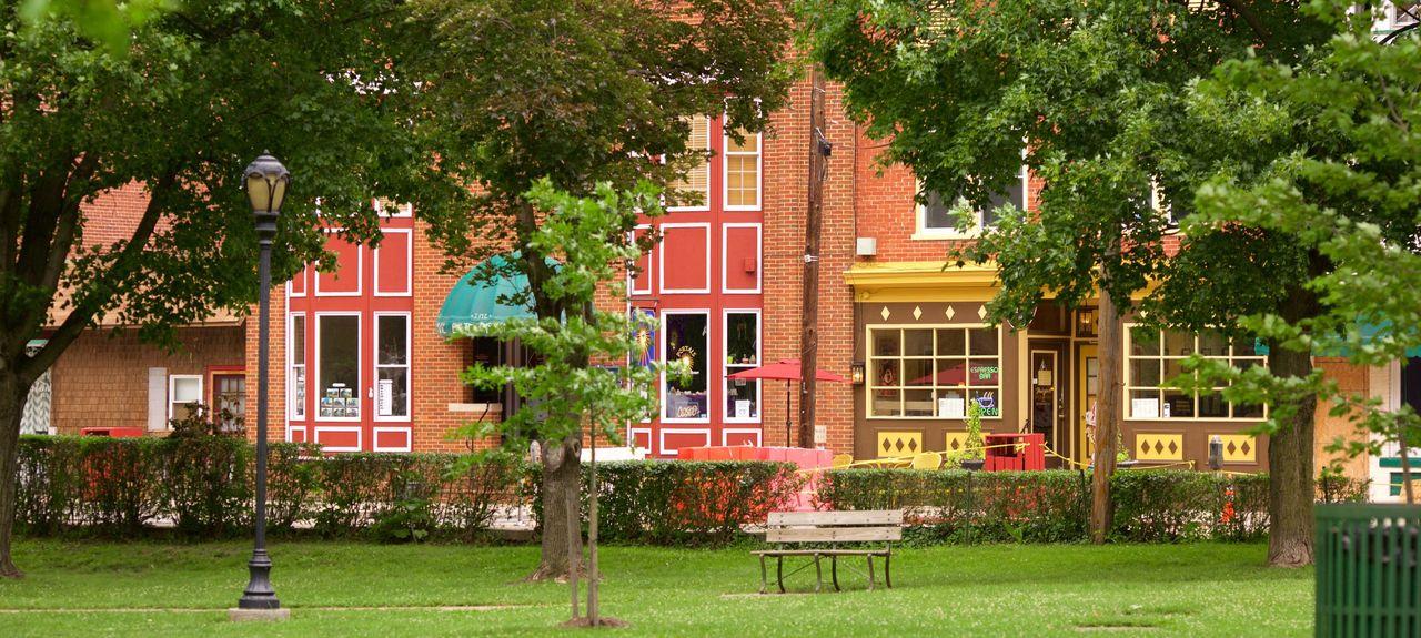 Berkeley Springs, WV, USA