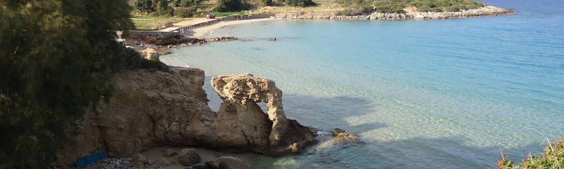 Anatoli, Isla de Creta, Grecia