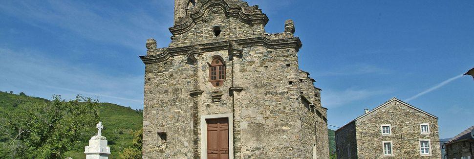 Querciolo, Sorbo-Ocagnano, Korsika, Frankreich