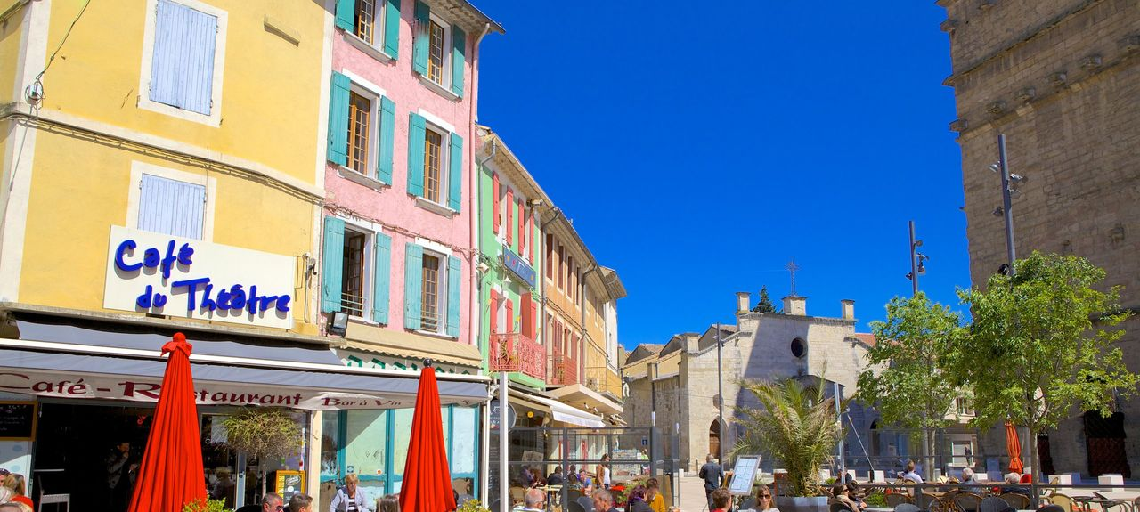Orange, Provence-Alpes-Côte d'Azur, France