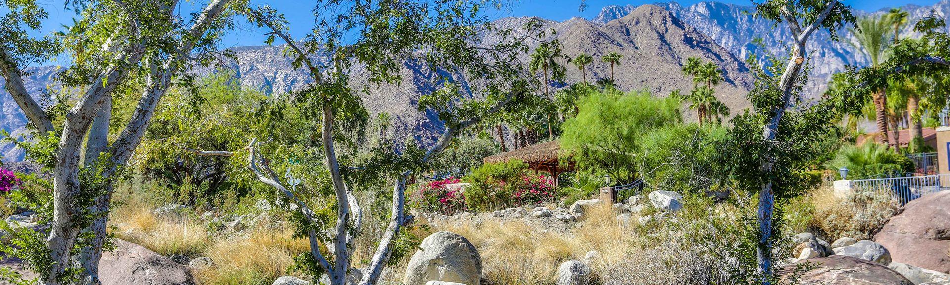 Little Tuscany, Palm Springs, Califórnia, Estados Unidos