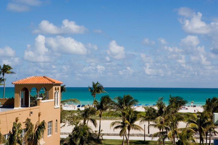 South Beach, Indian River County, FL, USA
