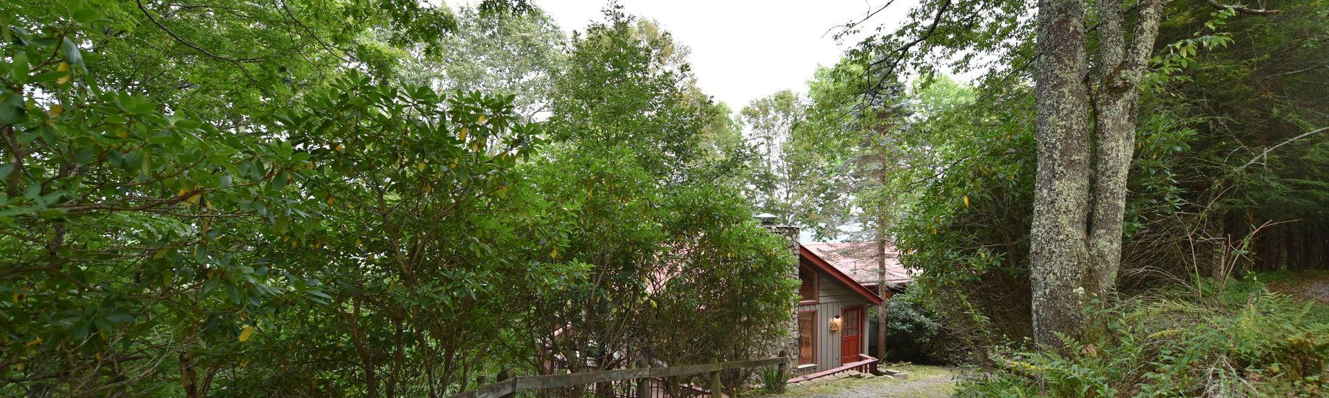 Wolf Laurel, Mars Hill, Carolina do Norte, Estados Unidos