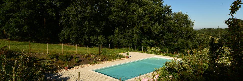 Lacroisille, Occitanie, France