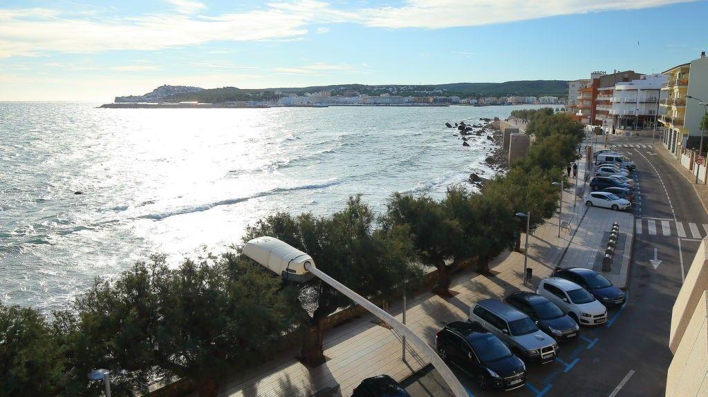 Estarit Beach, Torroella de Montgri, Spain