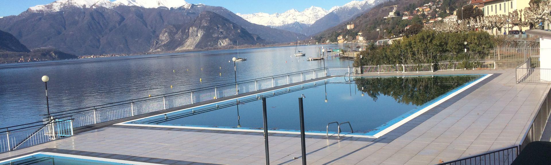 Prowincja Novara, Piemont, Włochy