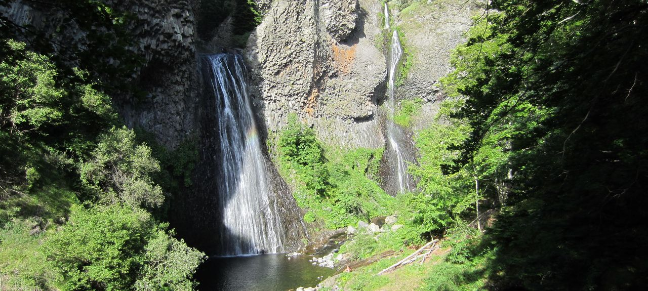 Jaujac, Auvergne-Rhône-Alpes, France
