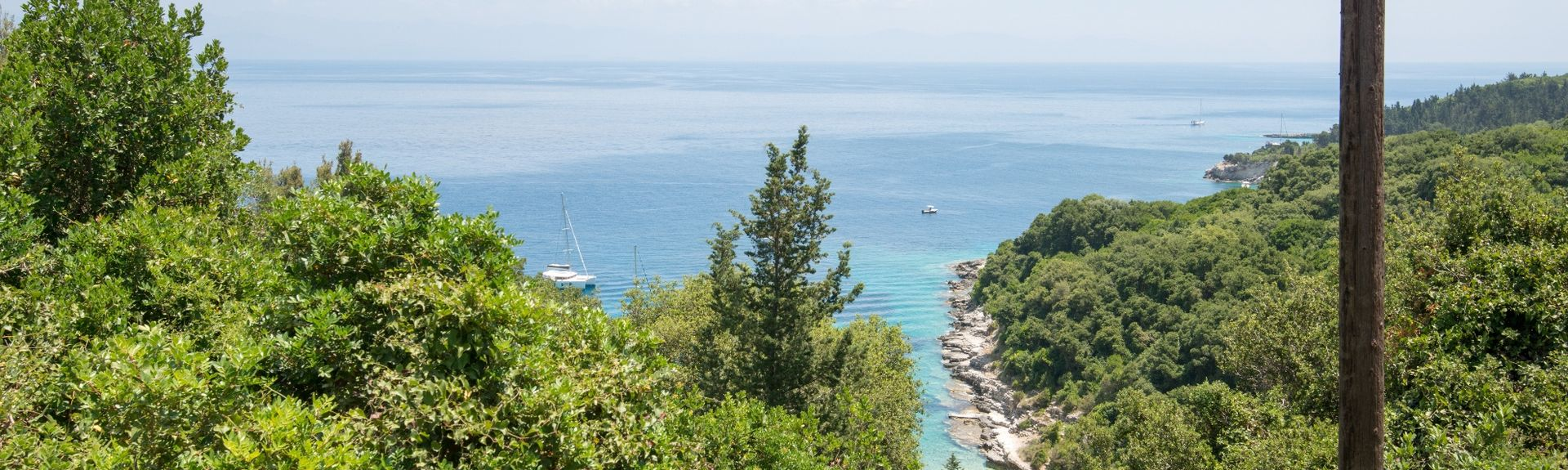 Antipaxos (Insel), Peloponnese, West Greece and Ionian Sea, Griechenland