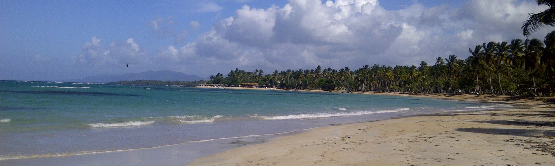 El Limon, Samana, den dominikanske republikk